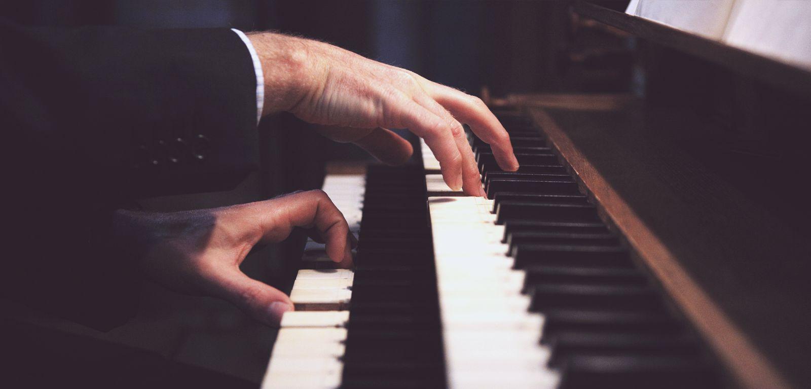 organ-hands