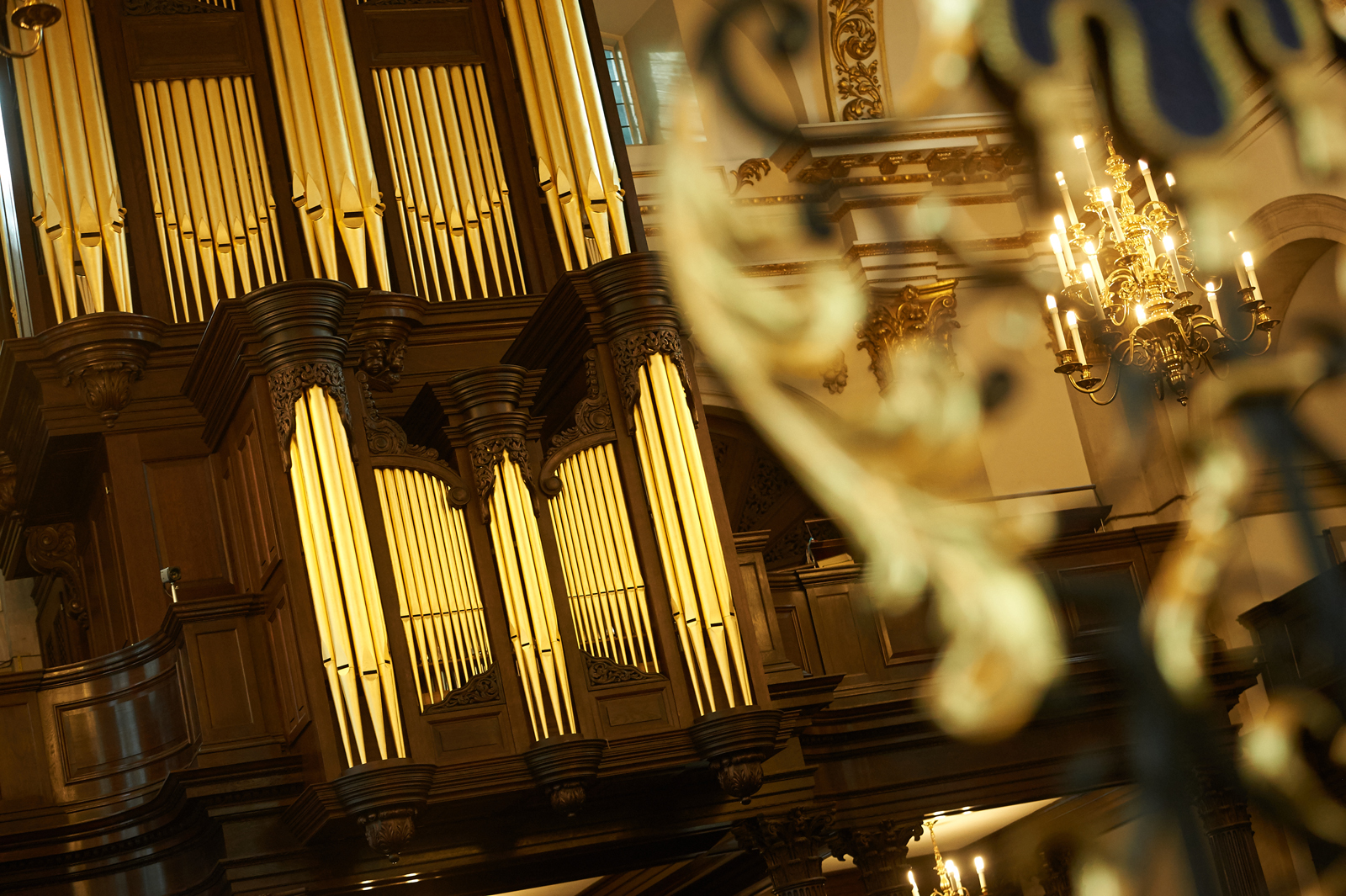 © Licensed to simonjacobs.com. 27/05/2015 London, UK. RCO President's Recital, St Lawrence Jewry Church and reception at The Guildhall Gallery. Photo credit : Simon Jacobs